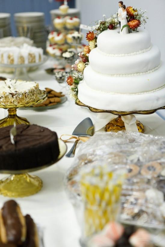 Dessert Wedding Reception  11 Ideas For Self Catering Your Dessert Reception