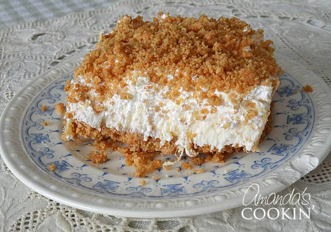 Dessert With Crushed Pineapple And Cool Whip  10 Best Crushed Pineapple Desserts Recipes