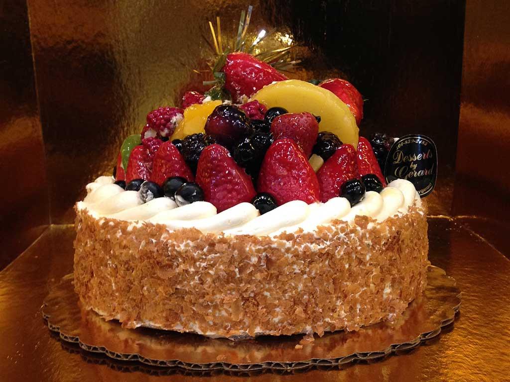 Desserts By Gerard  Desserts By Gerard