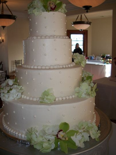 Desserts By Rita  Desserts By Rita Wedding Cake Havre de Grace MD