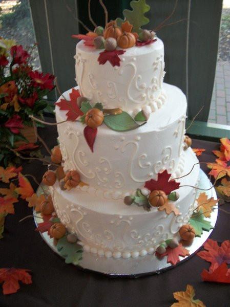 Desserts By Rita  Desserts By Rita Havre de Grace MD Wedding Cake
