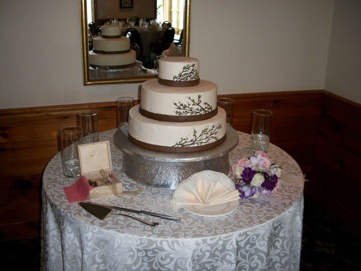 Desserts By Rita  Desserts By Rita Wedding Cake Havre de Grace MD
