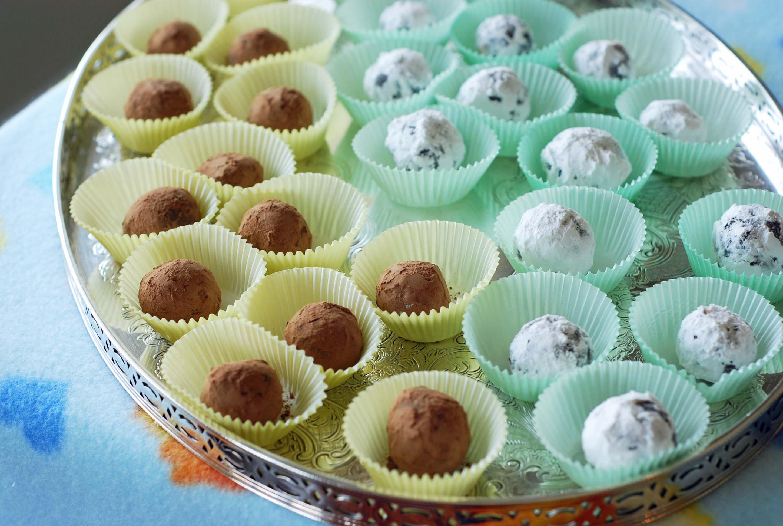 Desserts For Baby Shower  Baby Shower Dessert Party
