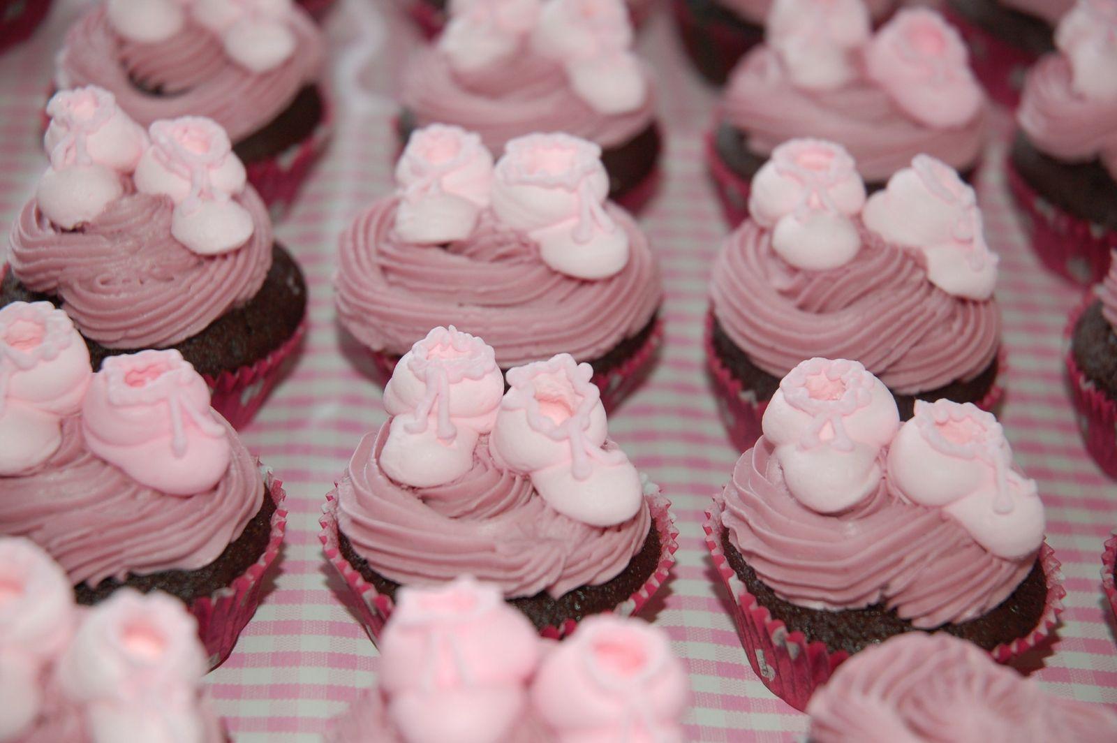 Desserts For Baby Shower  Amazing Dessert Recipes Baby Shower Desserts