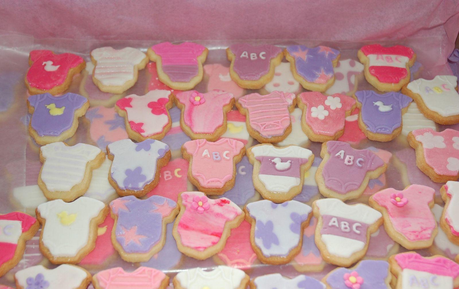 Desserts For Baby Shower  Amazing Dessert Recipes Baby Shower Desserts Part 2