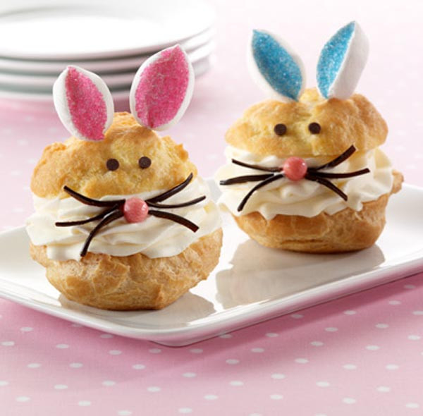 Desserts For Kids  20 Best and Cute Easter Dessert Recipes with Picture