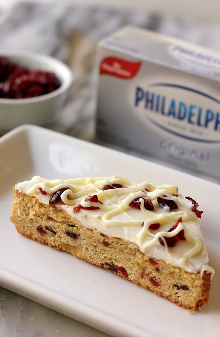 Desserts Made With Cream Cheese  33 best images about Holidays Are Made With Philadelphia