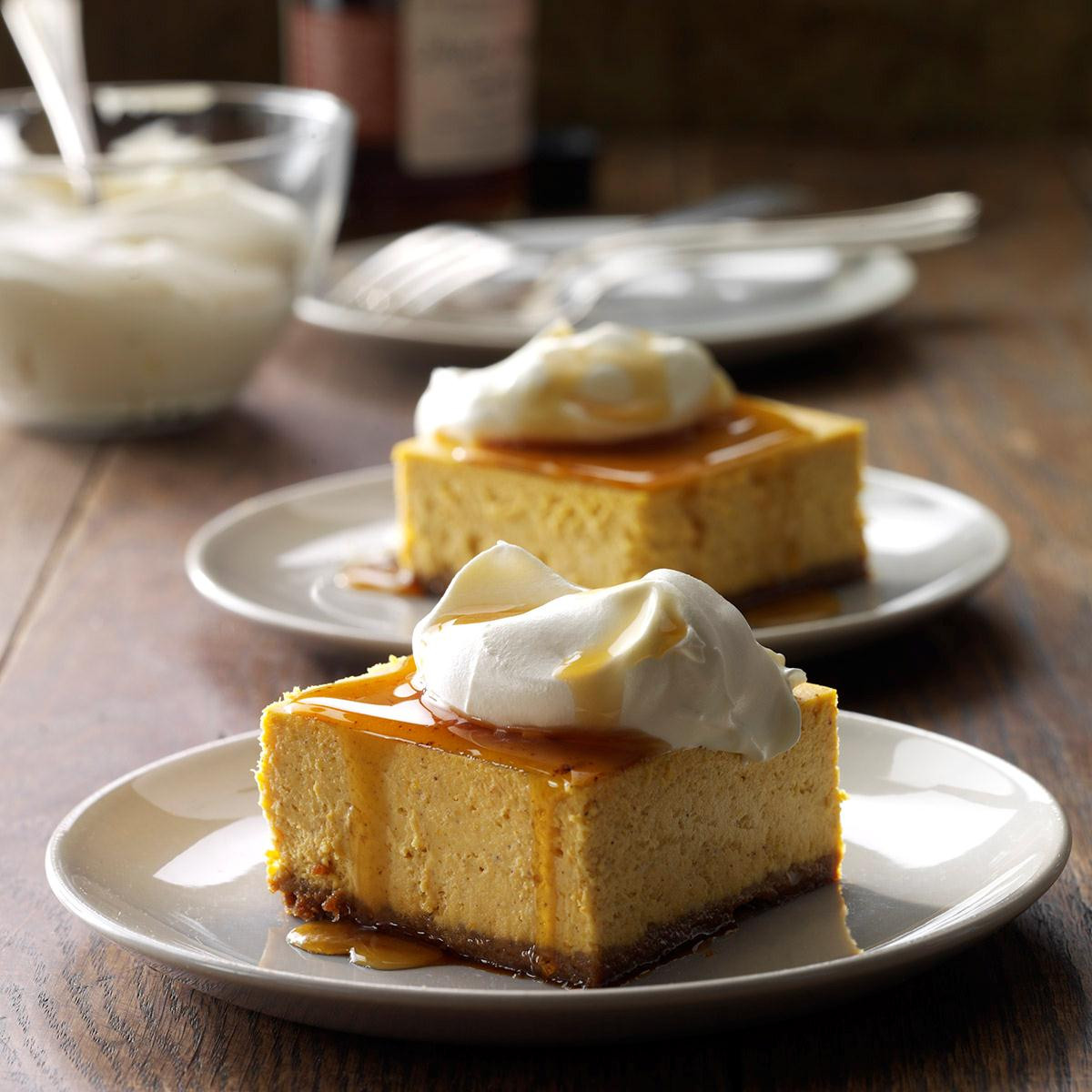 Desserts That Start With A  50 Incredibly Cozy Bakes That Begin With Canned Pumpkin