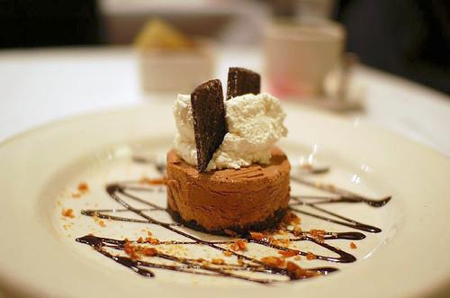 Desserts That Start With C  Semifreddo