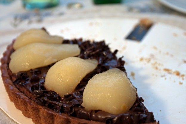 Desserts That Start With C  Fast and fancy 10 desserts that start with a can of pears
