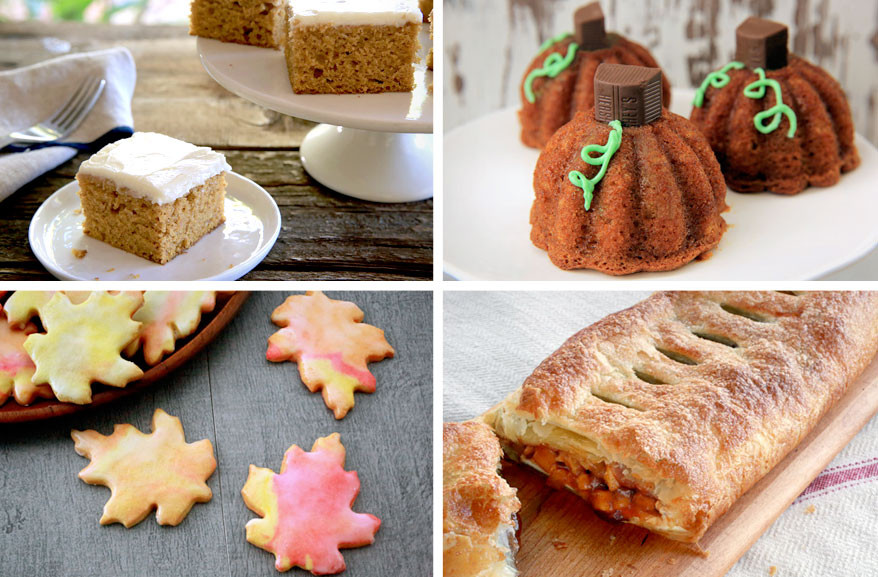 Desserts That Start With H  5 Lip Smackin' Thanksgiving Dessert Recipes To Wow