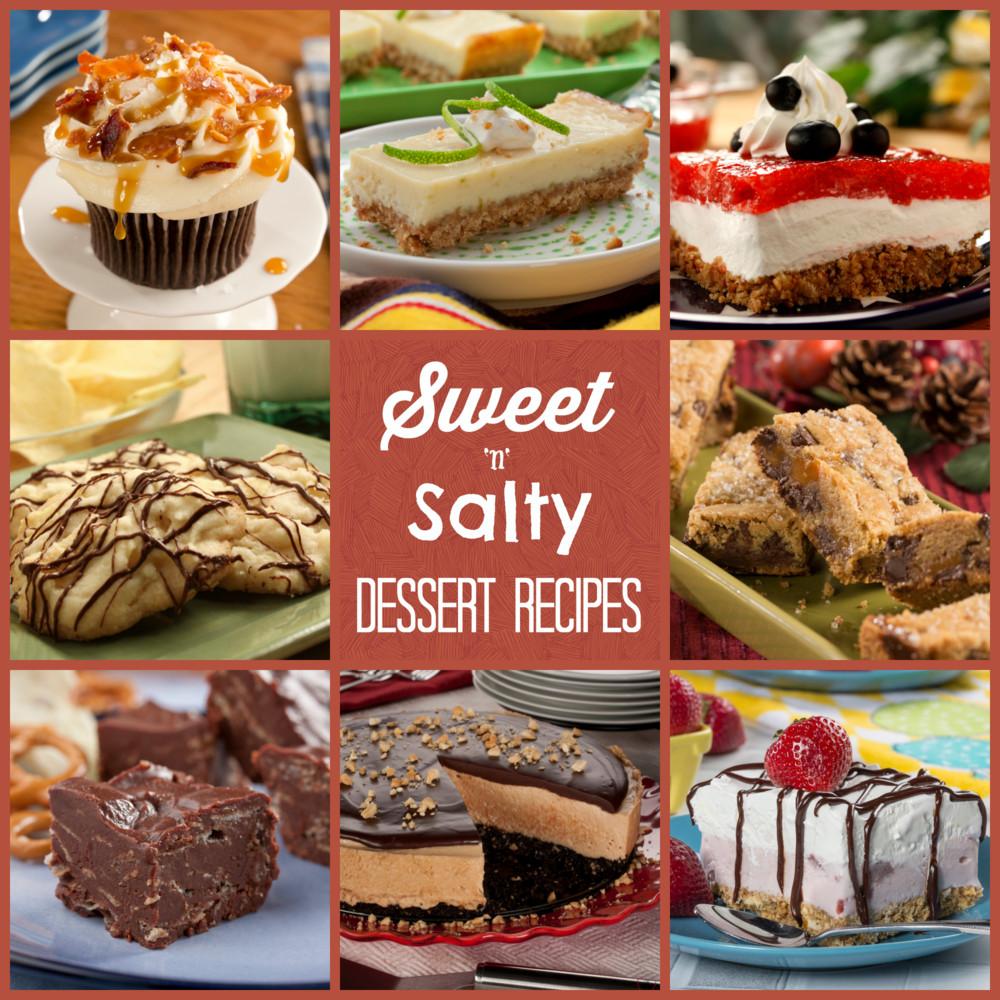 Desserts That Start With N  10 Sweet n Salty Dessert Recipes