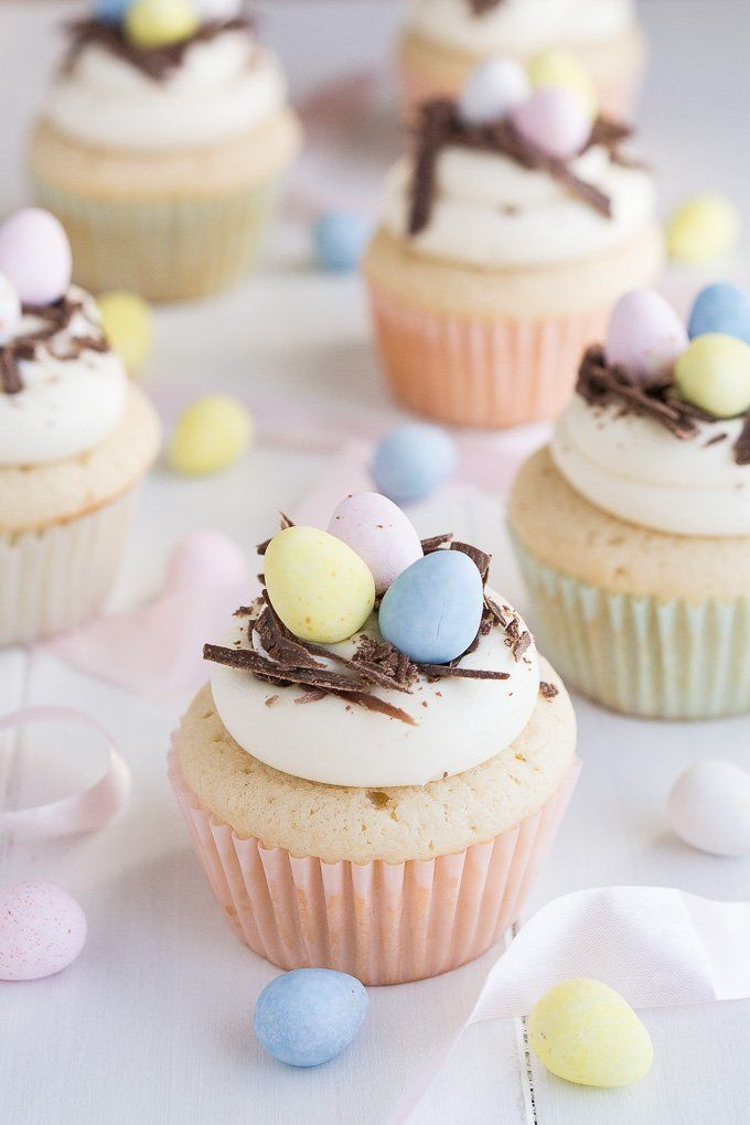 Desserts That Use A Lot Of Eggs  5 Fun Easter Desserts To Make With The Kids