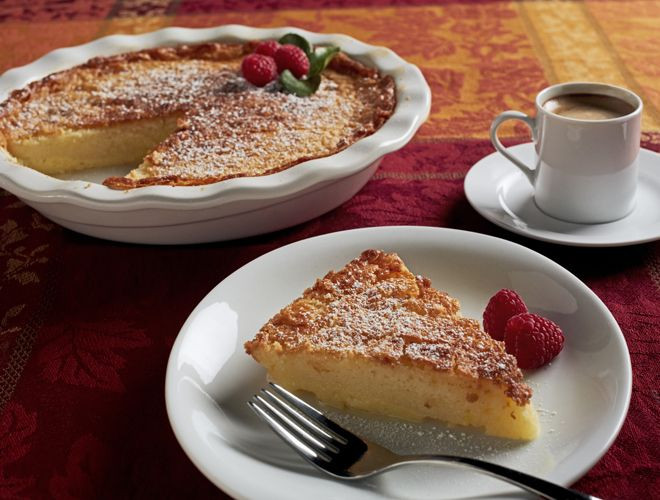 Desserts With Buttermilk  Check out Crazy Easy Buttermilk Pie It s so easy to make