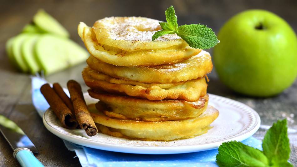 Desserts With Pancake Mix  Recipes That Use Pancake Mix