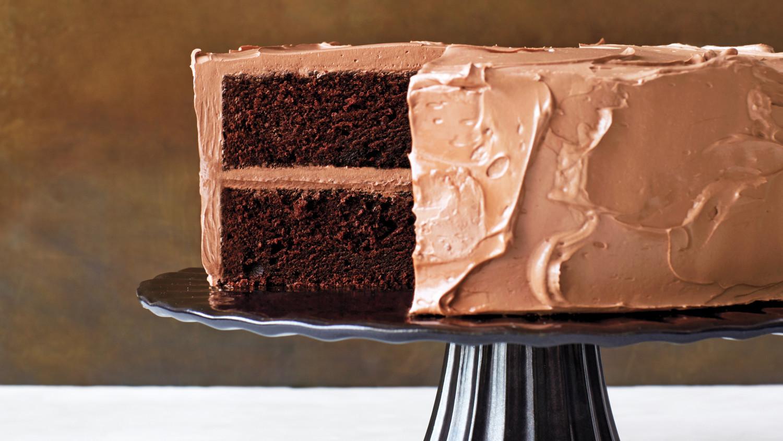 Devil'S Food Cake Recipe  The Ultimate Devil s Food Cake Recipe