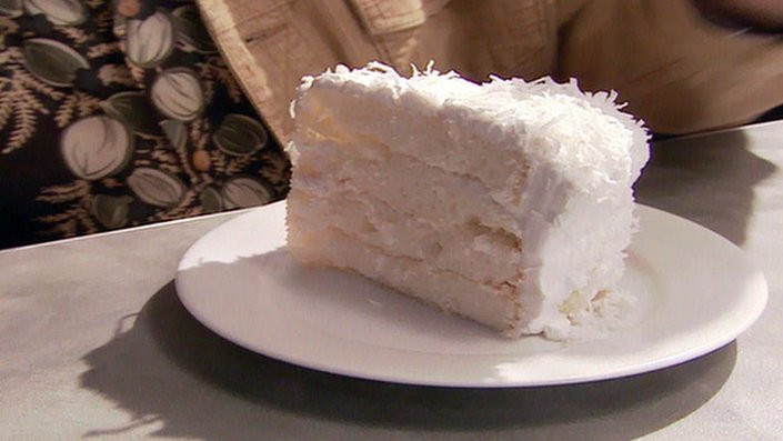 Devil'S Food Cake Recipe  Coconut cake with 7 minute icing Recipes