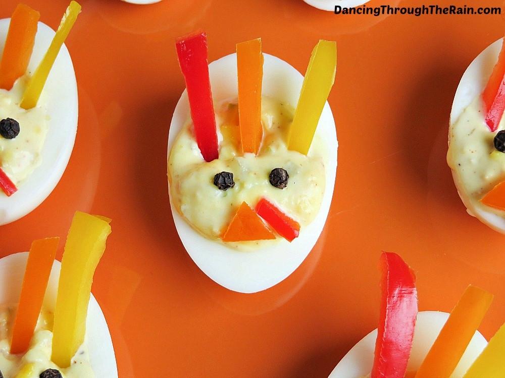Deviled Eggs Thanksgiving  Best Deviled Eggs For Thanksgiving