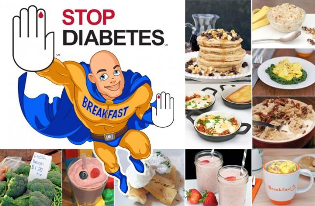 Diabetes Recipes Breakfast  10 Diabetes Friendly Breakfasts