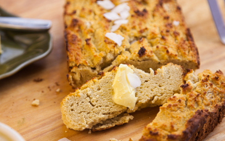 Diabetic Bread Recipes  Gluten Free Coconut Flour Diabetic Bread Diabetic Club Diet