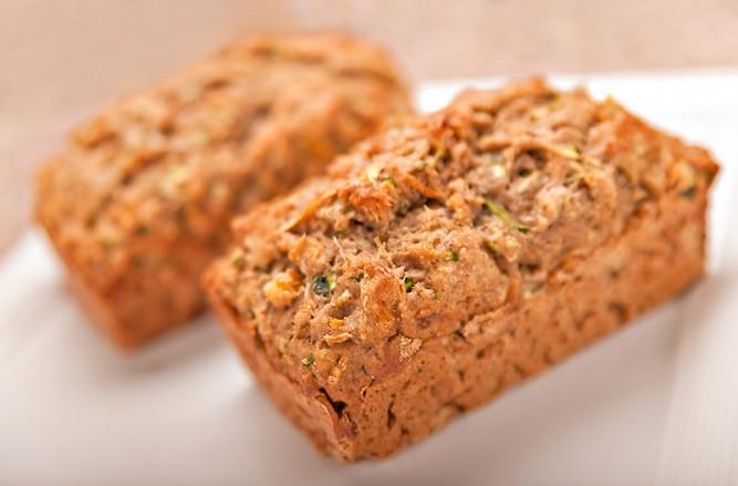 Diabetic Bread Recipes  Healthy Zucchini Bread Recipes for Diabetics