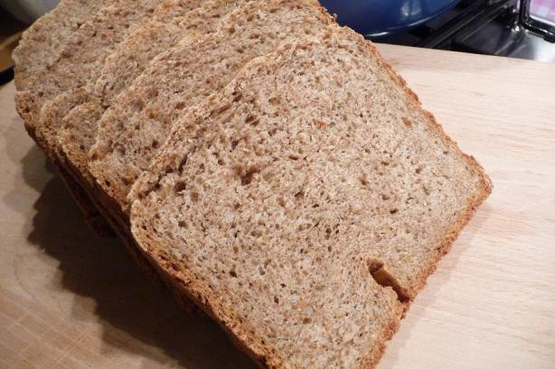 Diabetic Bread Recipes  Diabetic Italian Parmesan Cheese Bread [for Bread Machine