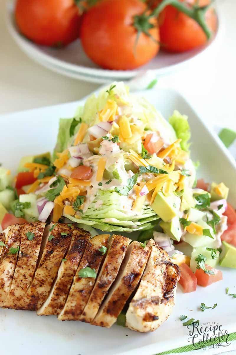 Diabetic Dinner Ideas  10 Healthy Dinner Recipes for Diabetics