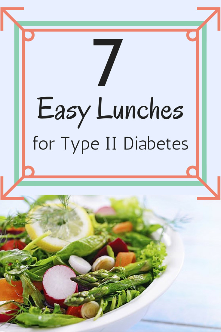 Diabetic Dinner Ideas  7 Easy Lunches for Type 2 Diabetes