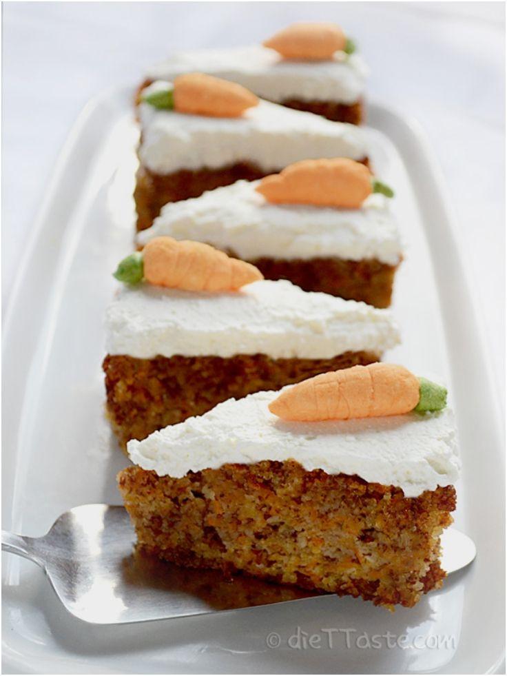 Diabetic Friendly Desserts  25 Delectable Diabetic Friendly Desserts