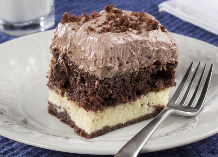 Diabetic Friendly Desserts  Diabetes Friendly Dessert Recipes PureWow
