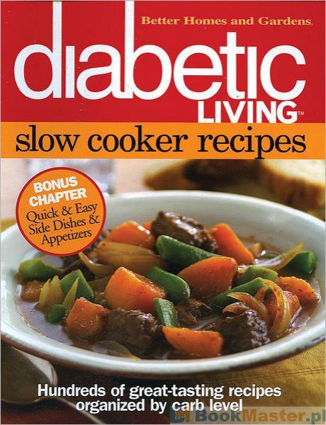 Diabetic Living Recipes  Diabetic living slow cooker recipes literatura