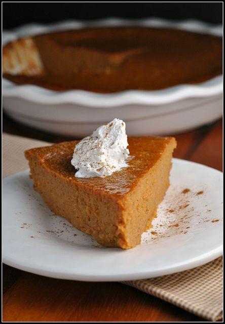 Diabetic Pumpkin Pie  198 best Low carb recipes pre diabetes info healthy