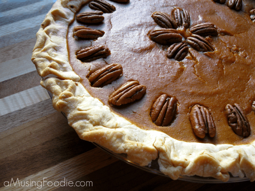 Diabetic Pumpkin Pie  Diabetic Friendly Pumpkin Pie