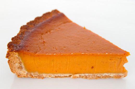 Diabetic Pumpkin Pie  Miniature Pumpkin Pies with Graham Cracker Crusts