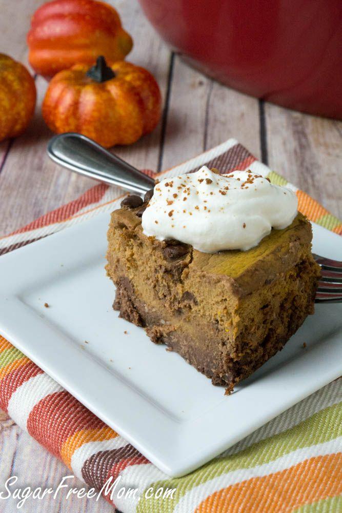 Diabetic Pumpkin Pie  Best 25 Sugar free pumpkin pie ideas on Pinterest
