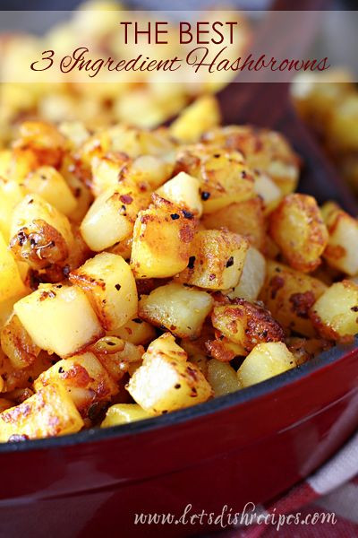 Diced Breakfast Potatoes  Best 25 Diced potatoes ideas on Pinterest