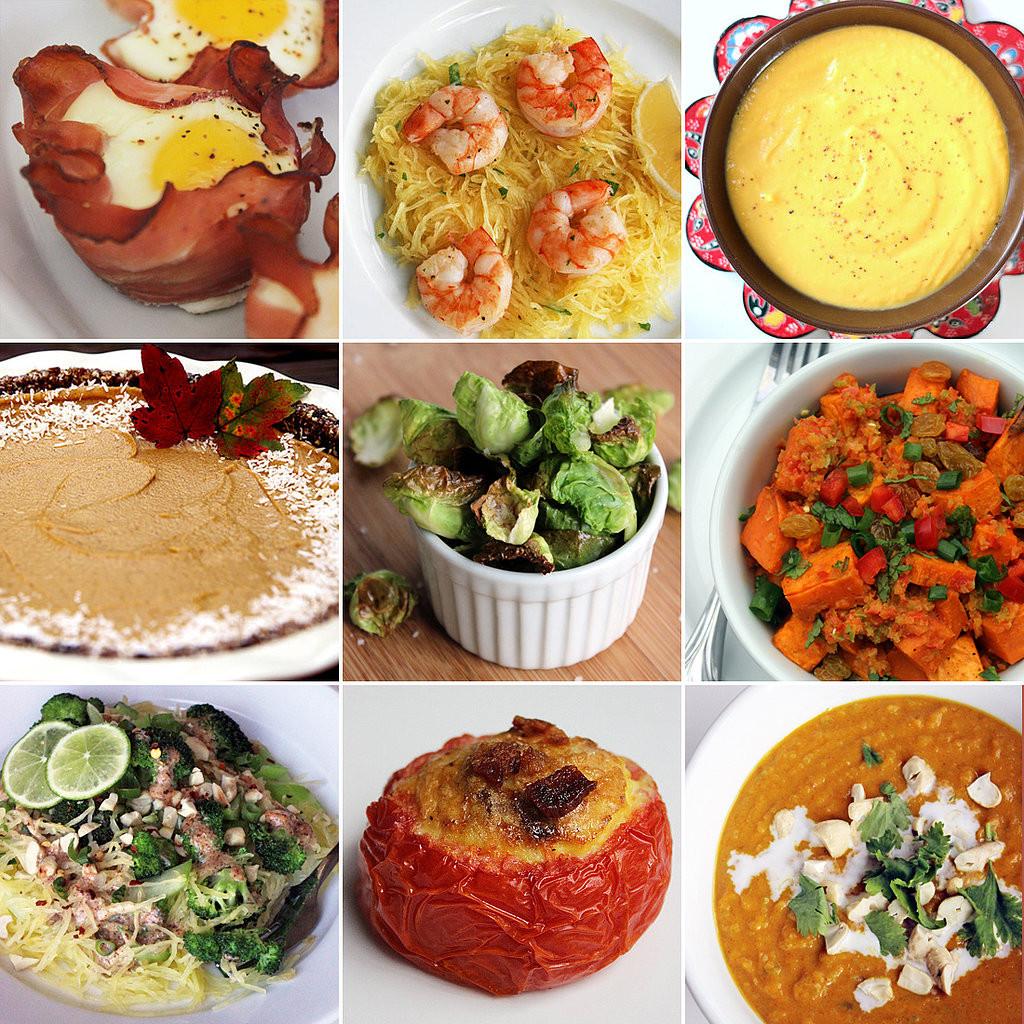 Diet Dinner Recipes  32 Healthy Paleo Diet Recipes