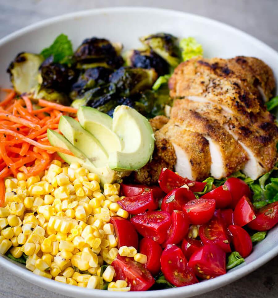 Diet Dinner Recipes  PCOS Diet Plan Best PCOS Friendly Recipes For Breakfast