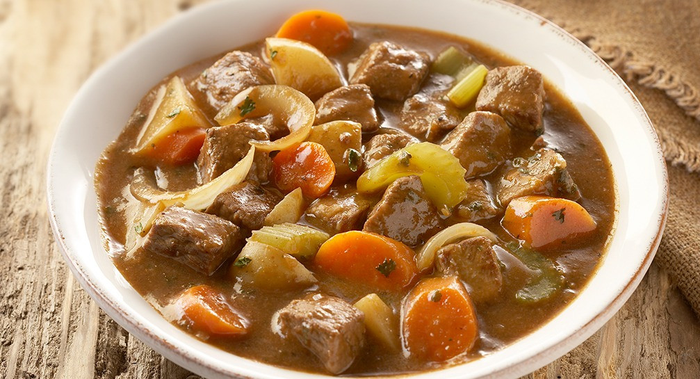 Difference Between Soup And Stew  What Is The Difference Between Soup Stew And Sauce