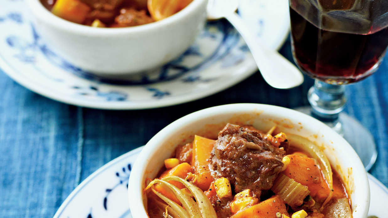 Difference Between Soup And Stew  Is There a Difference Between Soup and Stew Southern Living