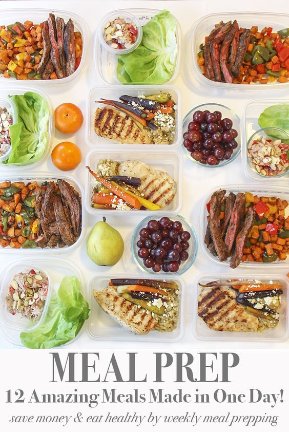 Different Dinner Ideas  Meal Prep 12 Meals in e Day for the rest of the week I