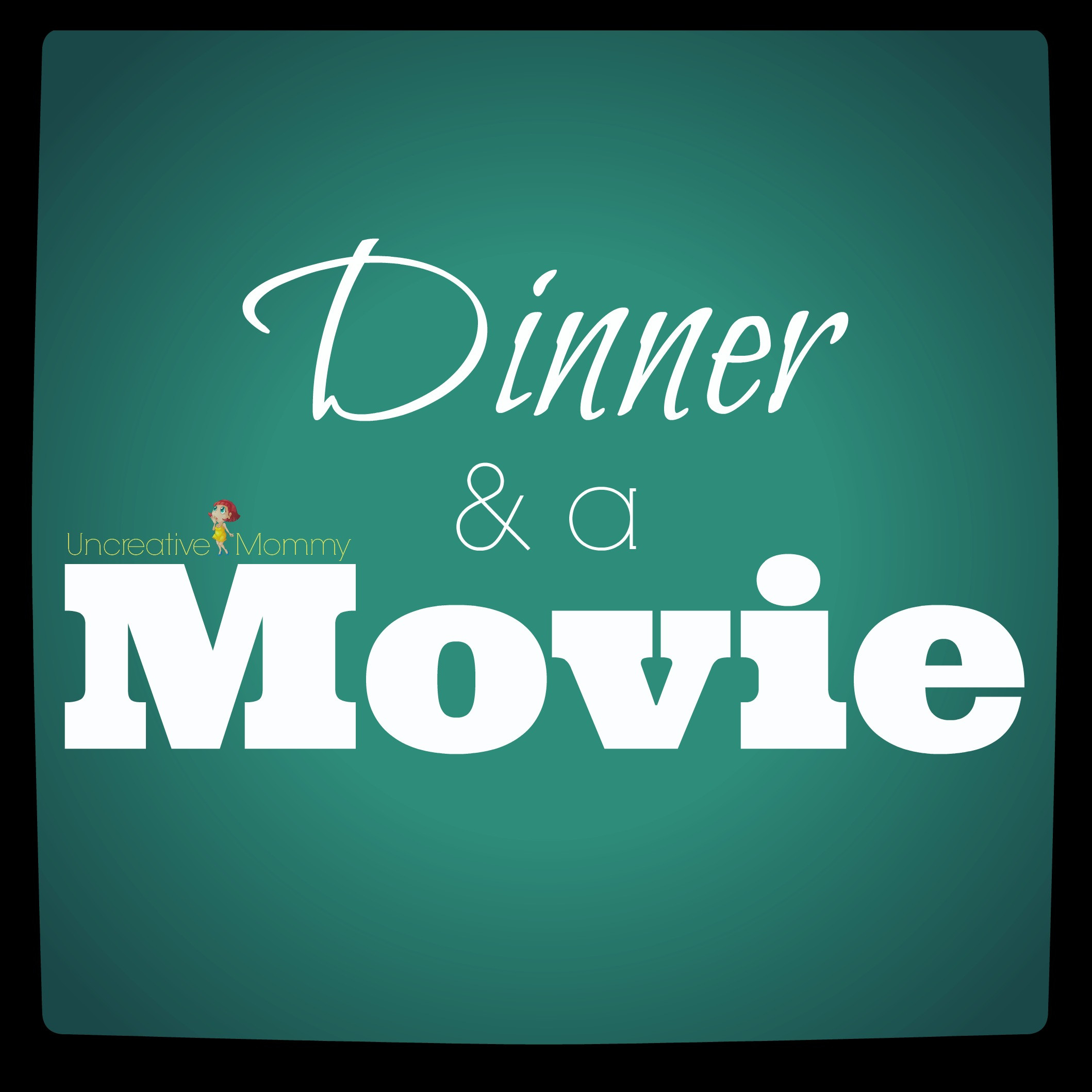 Dinner And A Movie  Couples Night In 5 Romantic Valentine s Dates at Home
