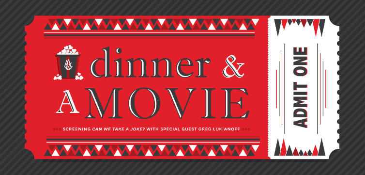 Dinner And A Movie  Join FIRE for 'Dinner & a Movie' fundraiser in Aspen