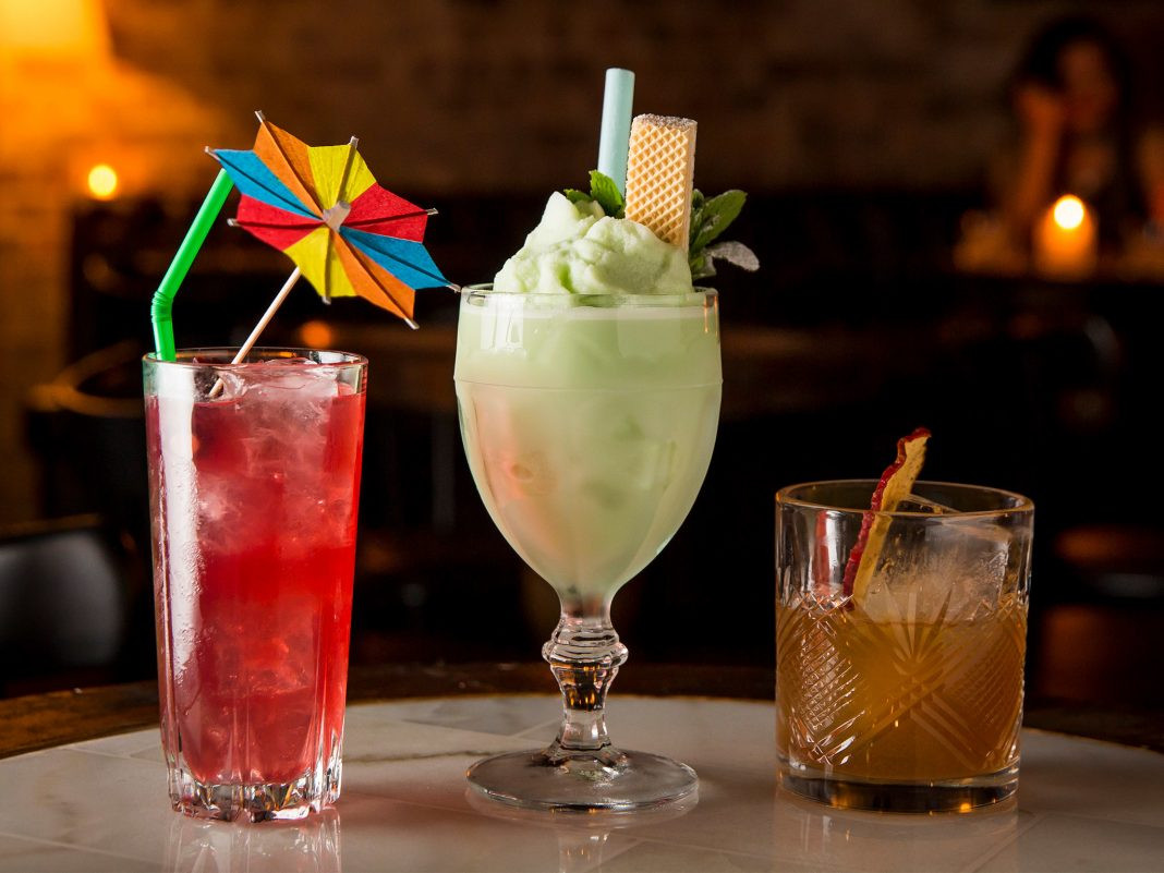 Dinner And Drinks  Don t Miss these Alcoholic Drink Options this Summer
