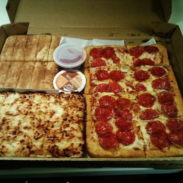 Dinner Box Pizza Hut  Pizza Hut dinner box Foodspotting