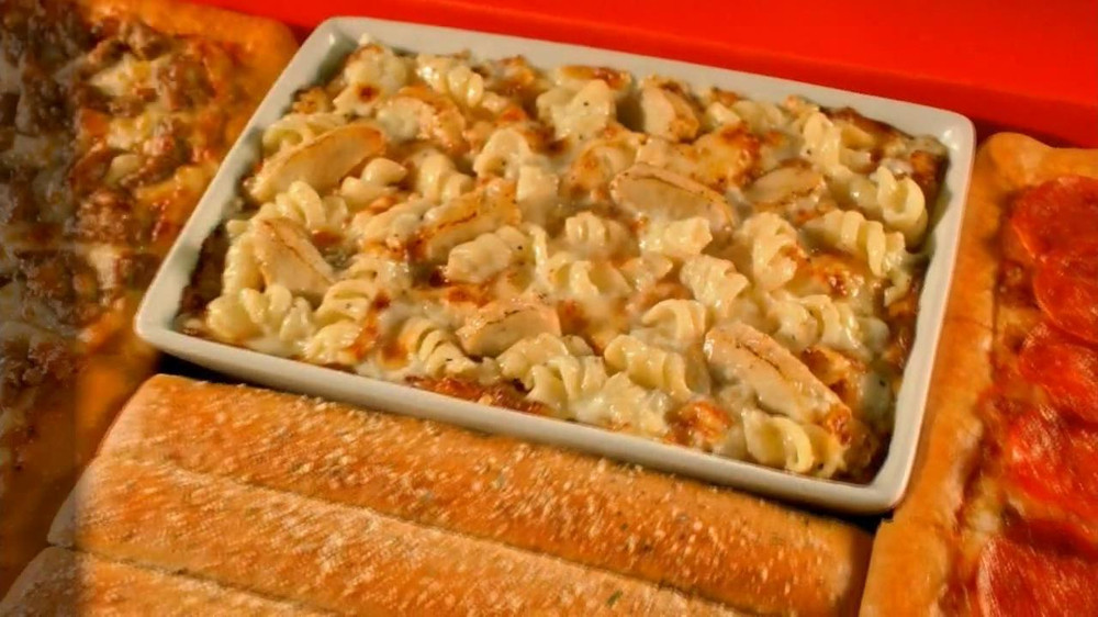Dinner Box Pizza Hut  Pizza Hut Big Dinner Box TV Spot iSpot