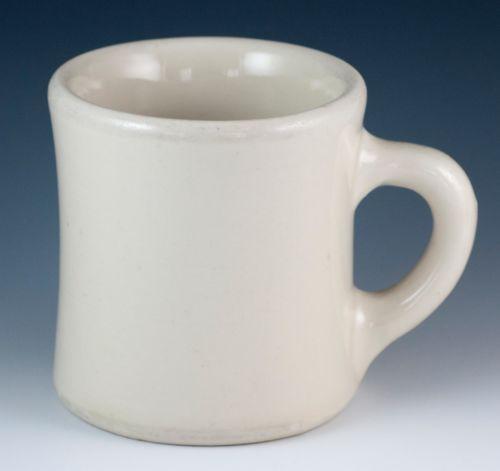 Dinner Coffee Mugs  Vintage Diner Coffee Cups