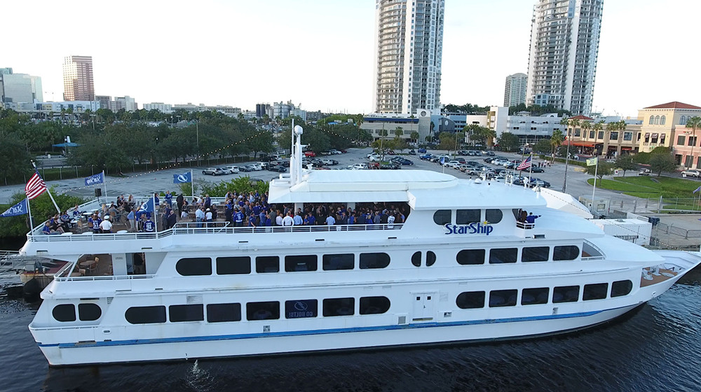 Dinner Cruise Tampa  Tampa Directions