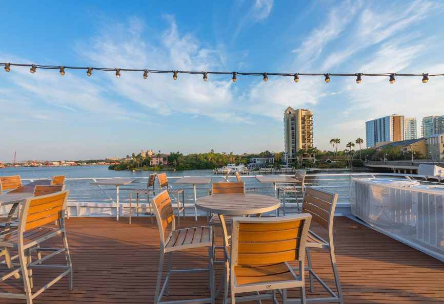 Dinner Cruise Tampa  Public Dinner Cruises Tampa