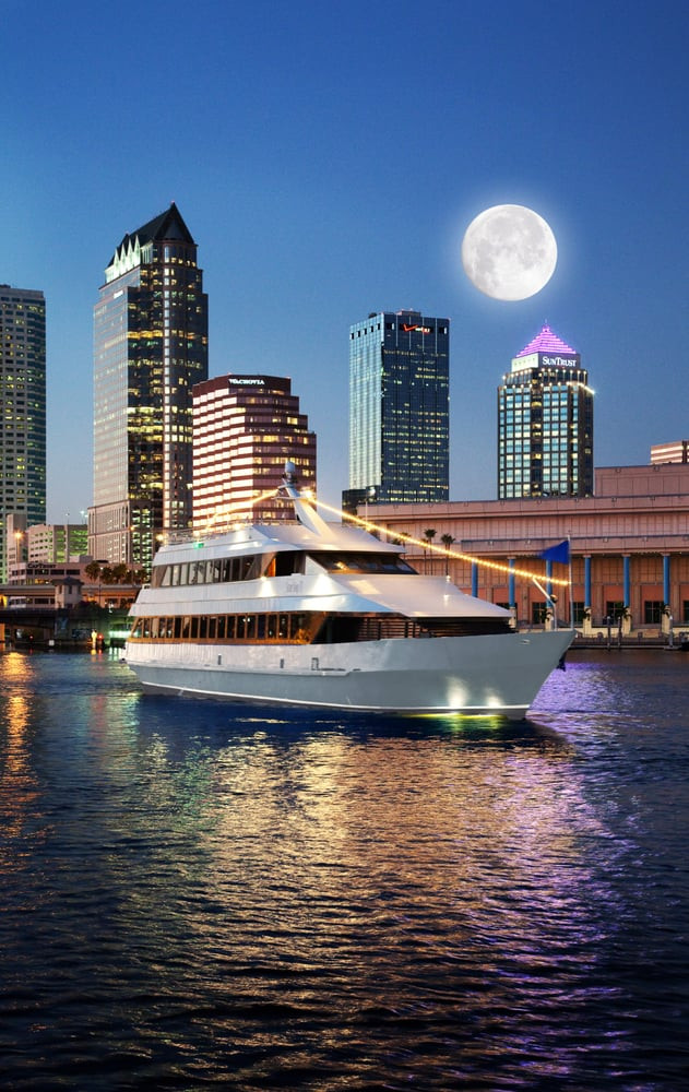 Dinner Cruise Tampa  s for Yacht StarShip Dining Cruises Yelp
